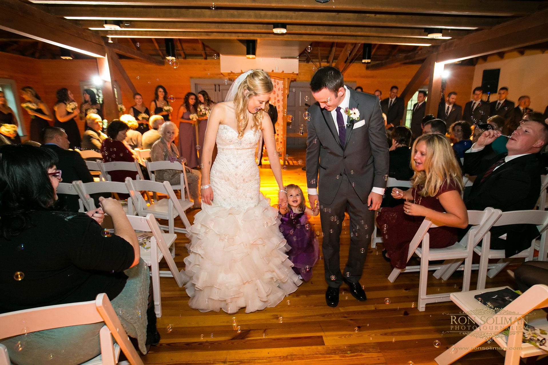 Rockwood Carriage House Wedding 30