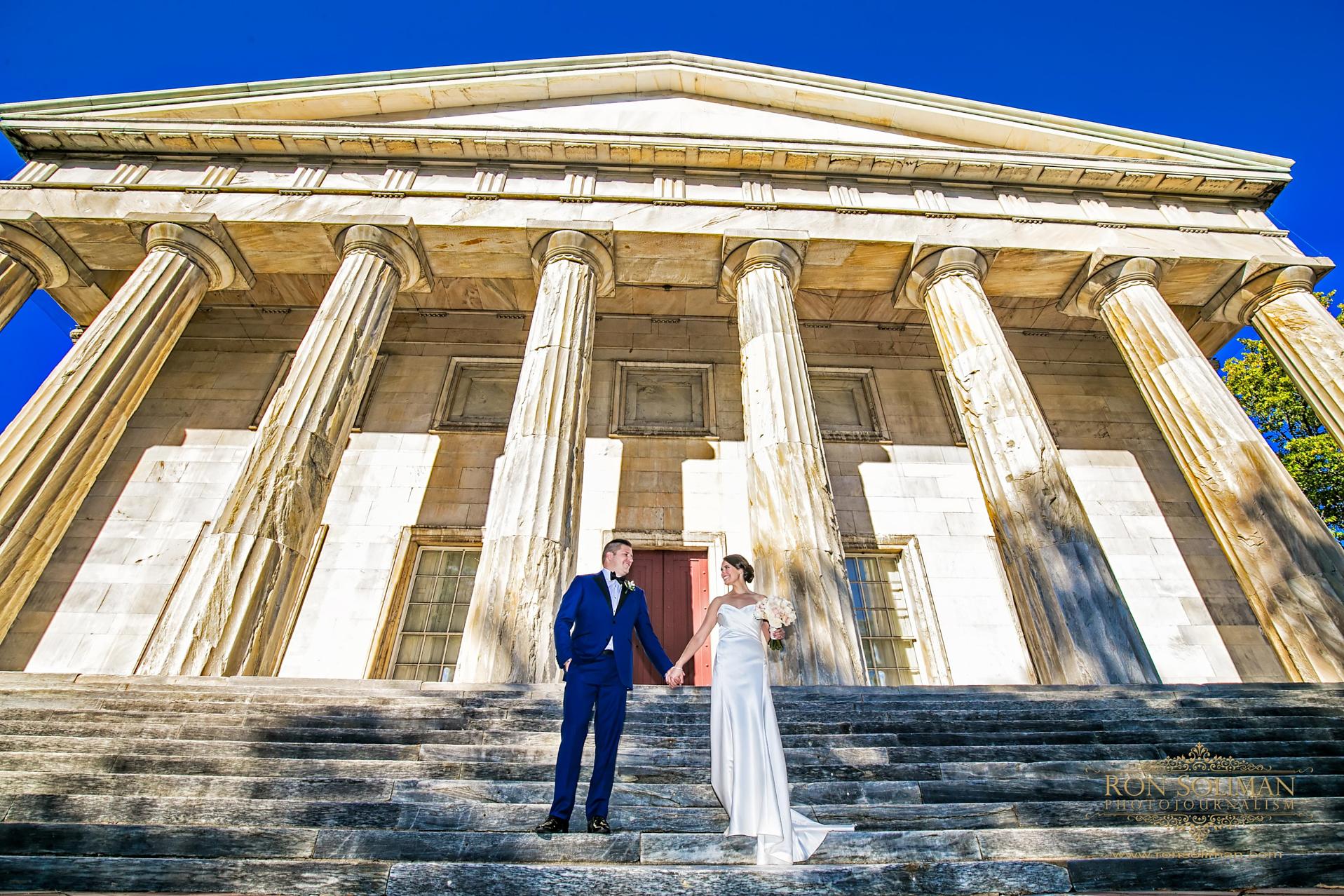 SECOND US BANK PHILADELPHIA WEDDING PHOTOS