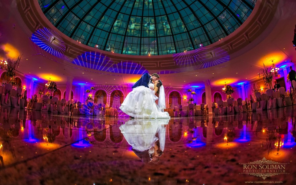 Best Wedding photos at The MERION