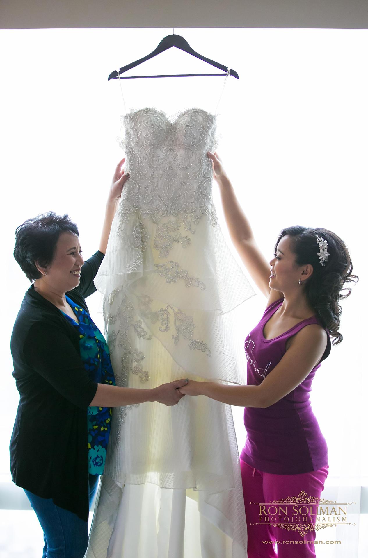 THE WATERFALL Wedding 07