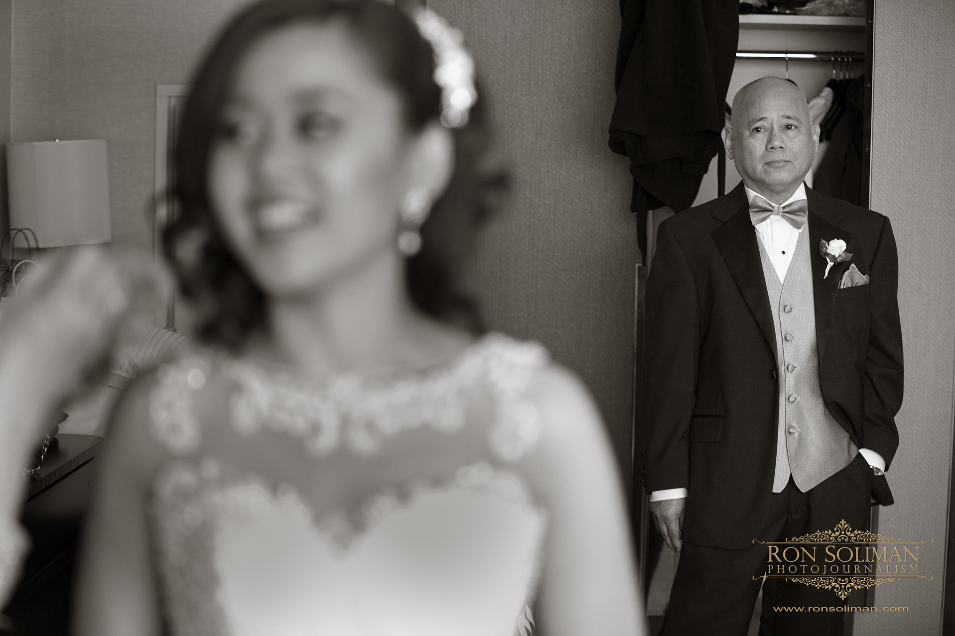 THE WATERFALL Wedding 11