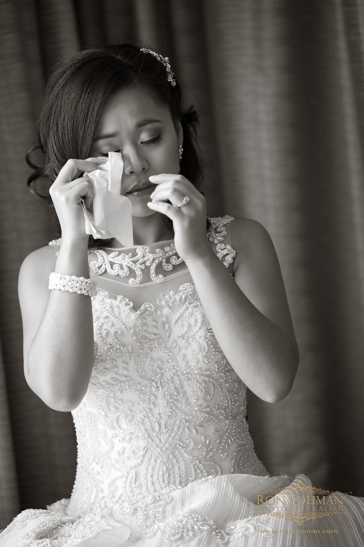 THE WATERFALL Wedding 13