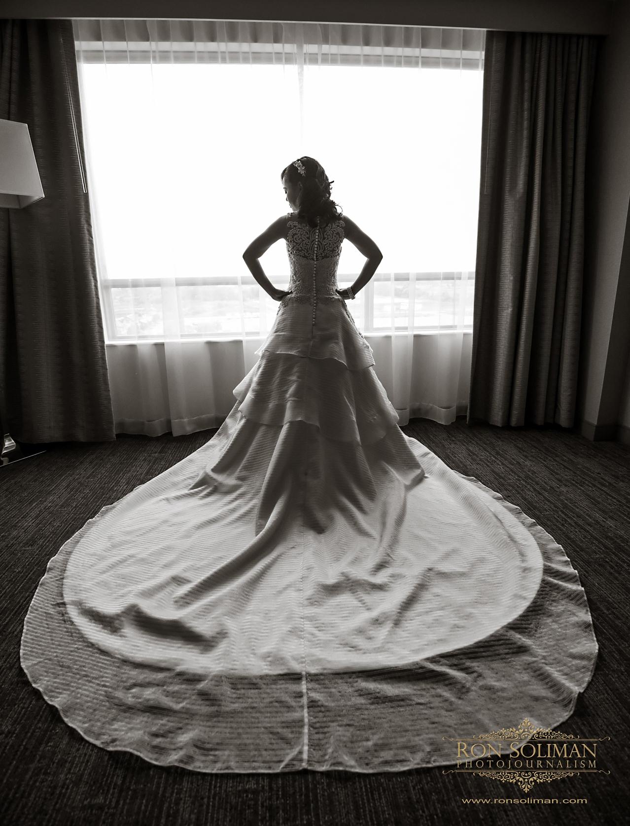 THE WATERFALL Wedding 15