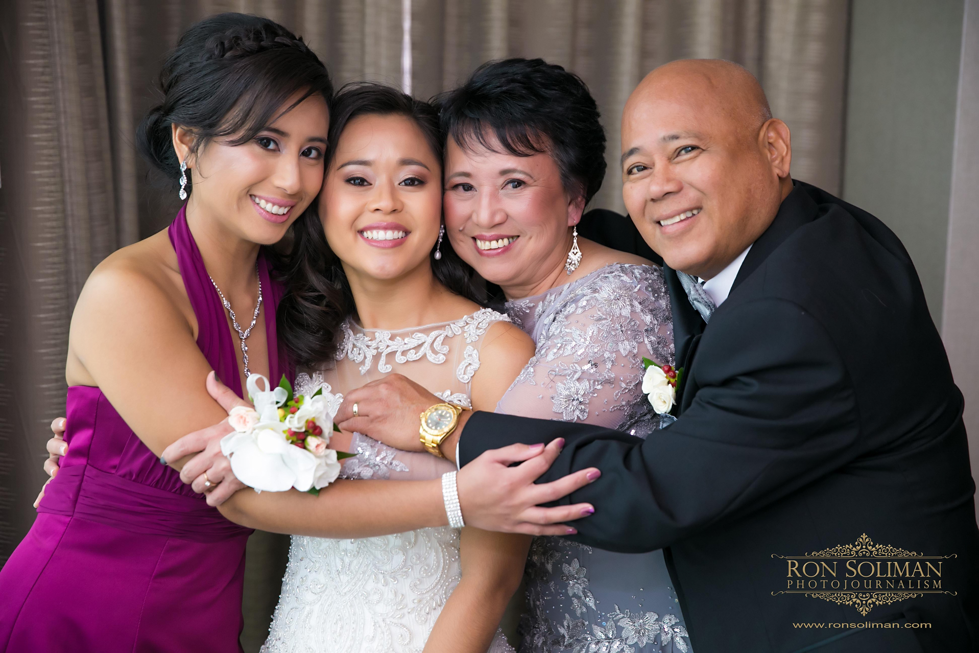 THE WATERFALL Wedding 21