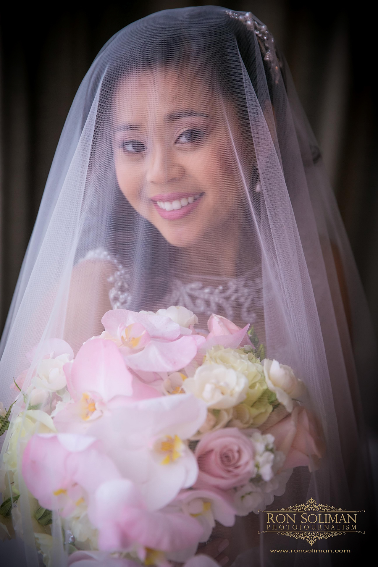 THE WATERFALL Wedding 23