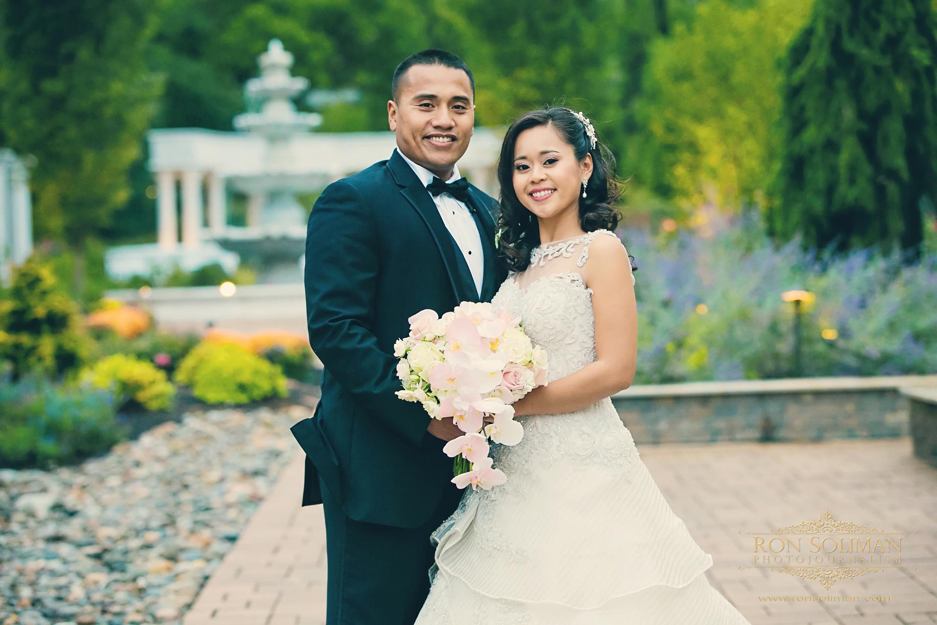 THE WATERFALL Wedding 24