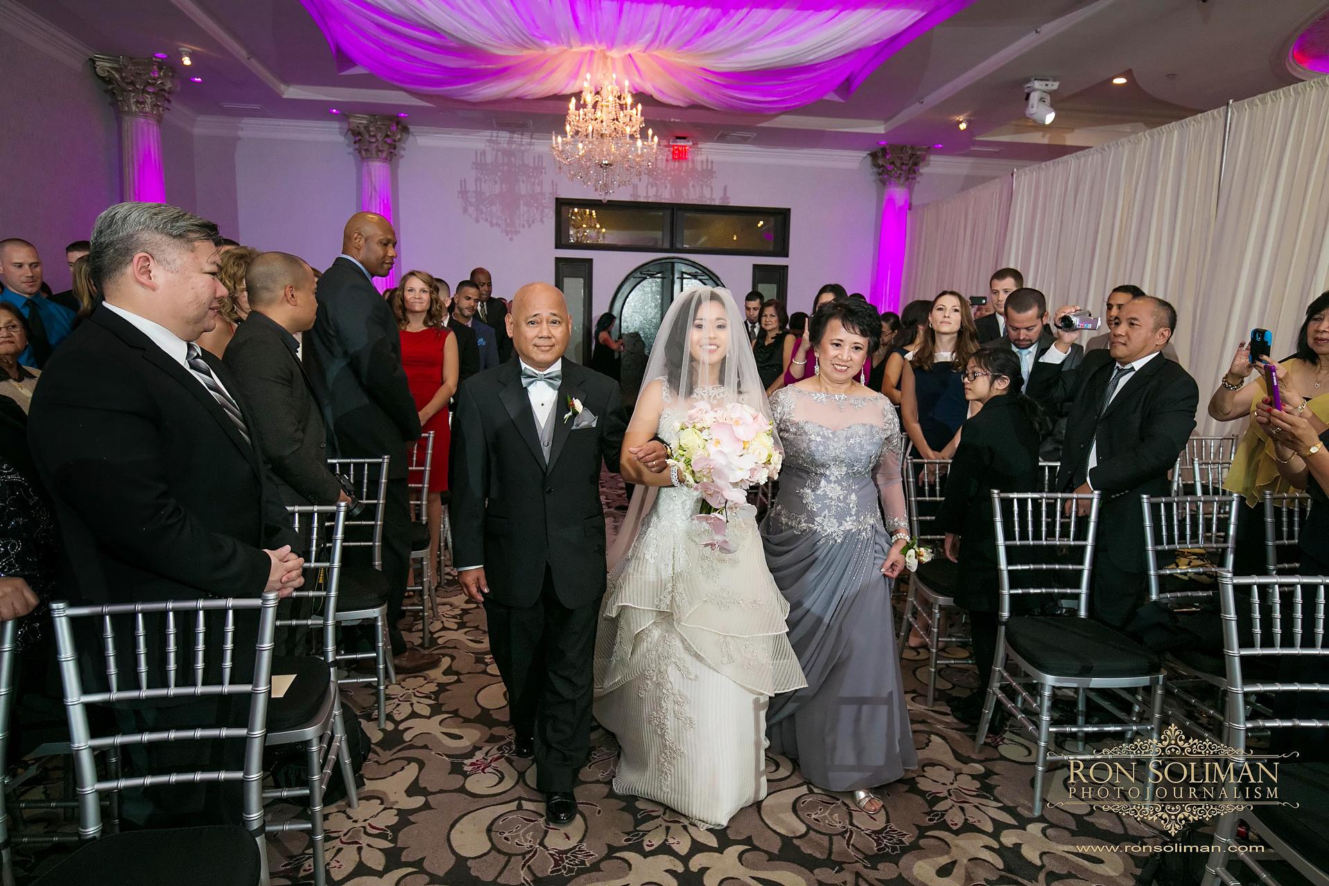 THE WATERFALL Wedding 26