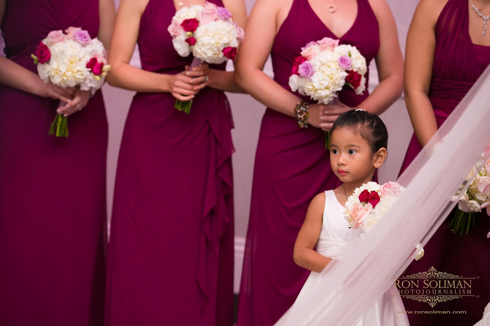 THE WATERFALL Wedding 27