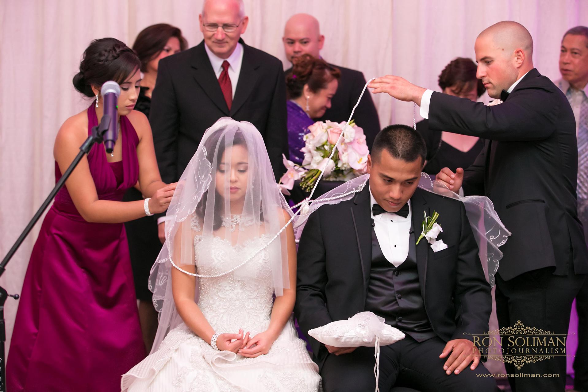 THE WATERFALL Wedding 30