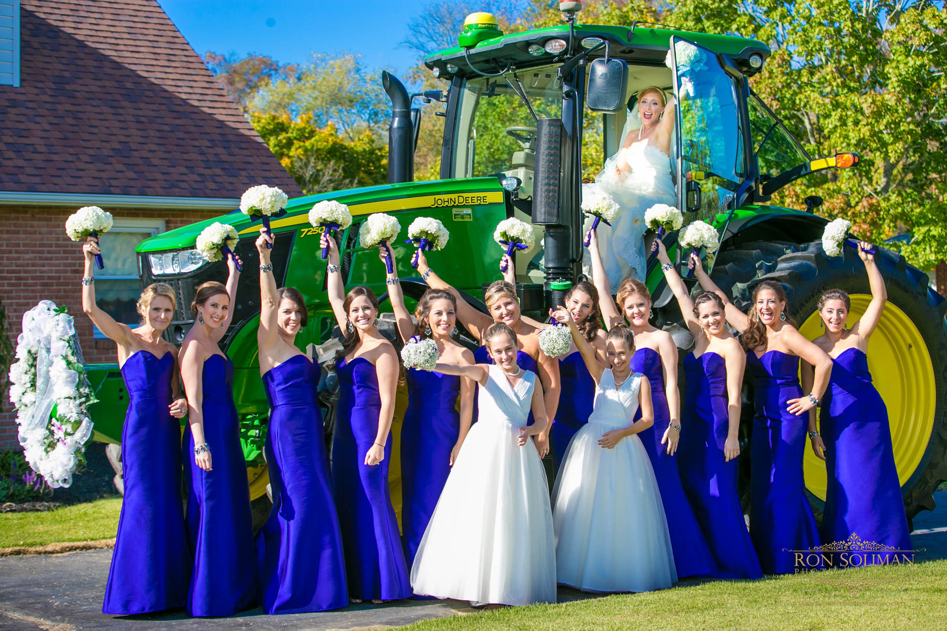 The Vie Wedding photos 13