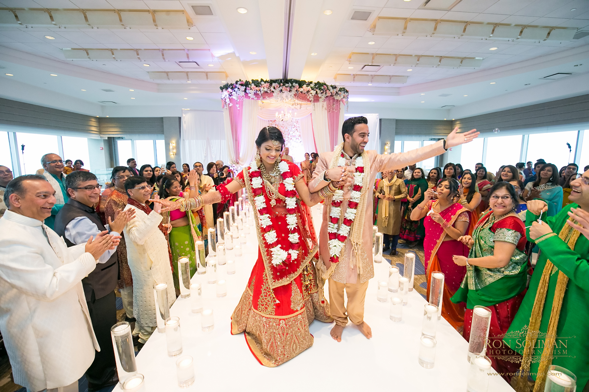 Hindu wedding ceremory photos