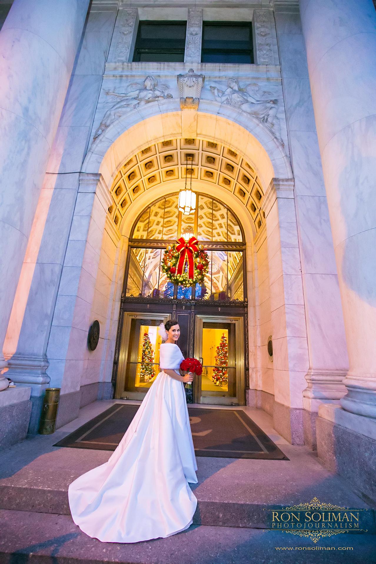 Downtown Club Philadelphia wedding