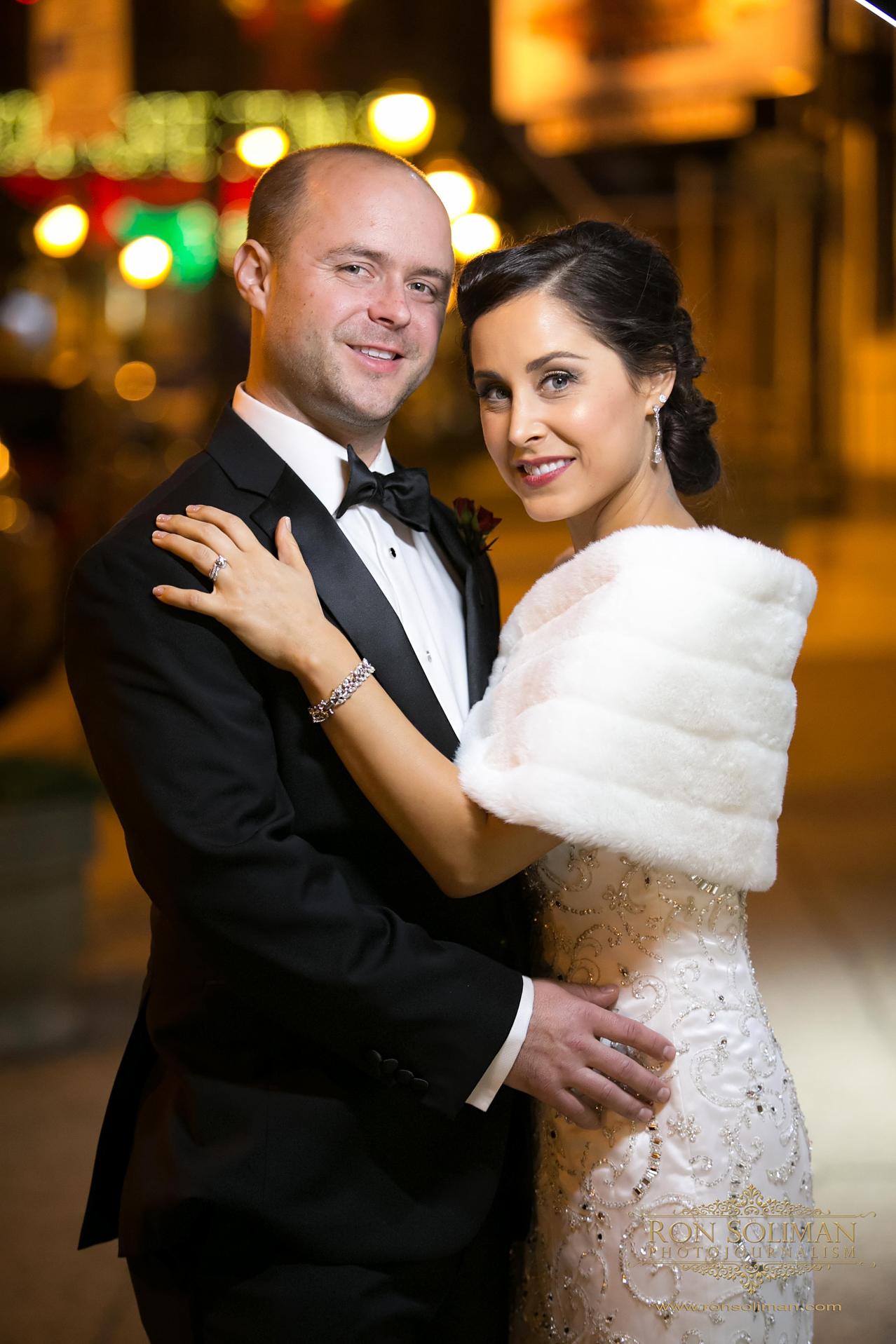 Jewelry row Philadelphia wedding photos
