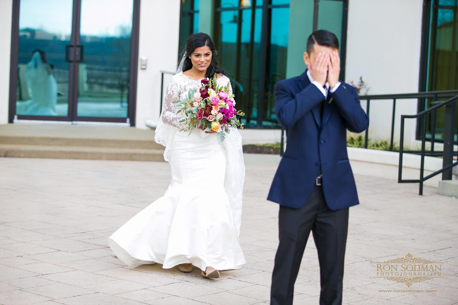 Sheraton Wilmington South Hotel Wedding photos
