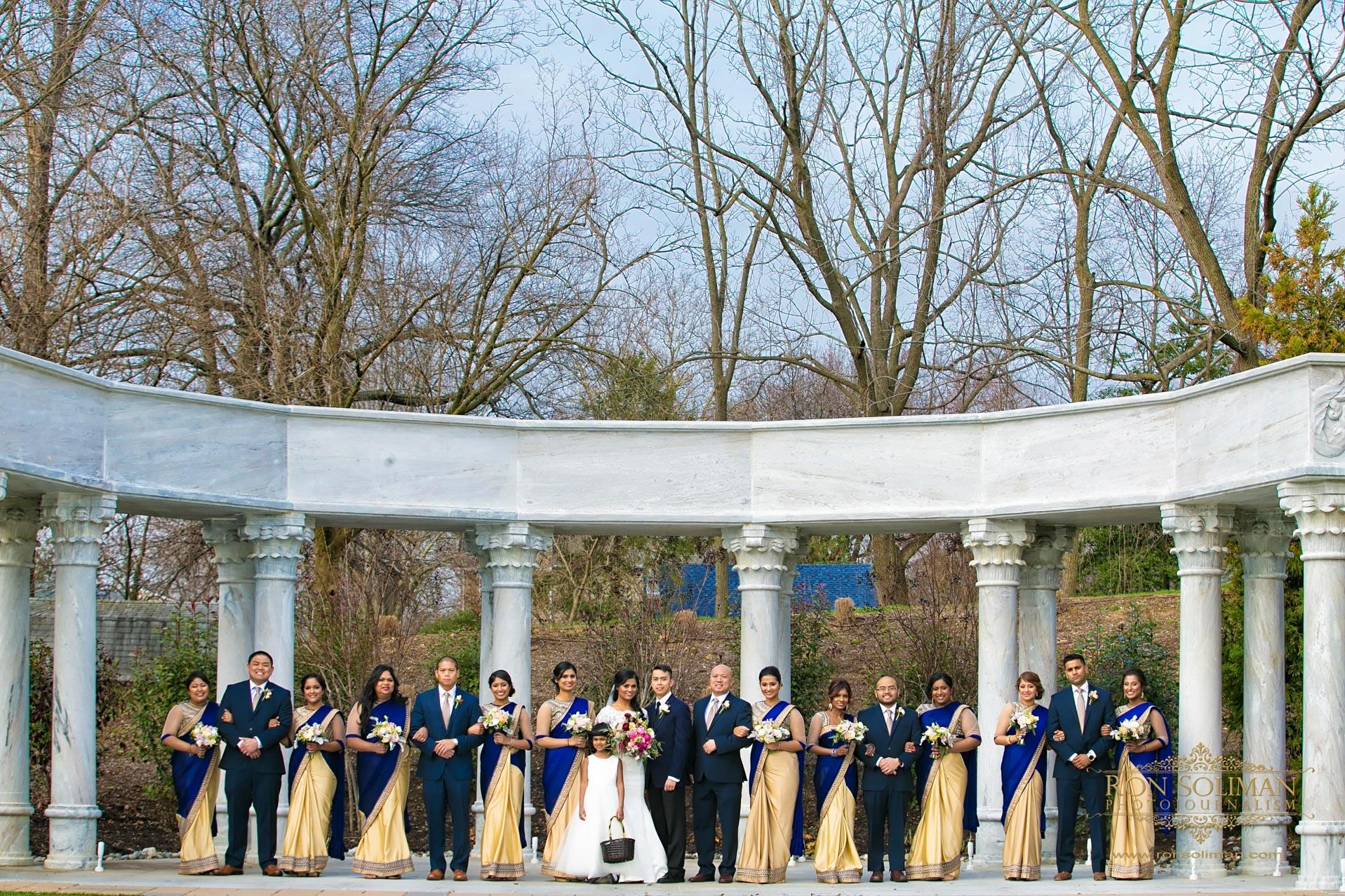 Best Waterfall wedding photos