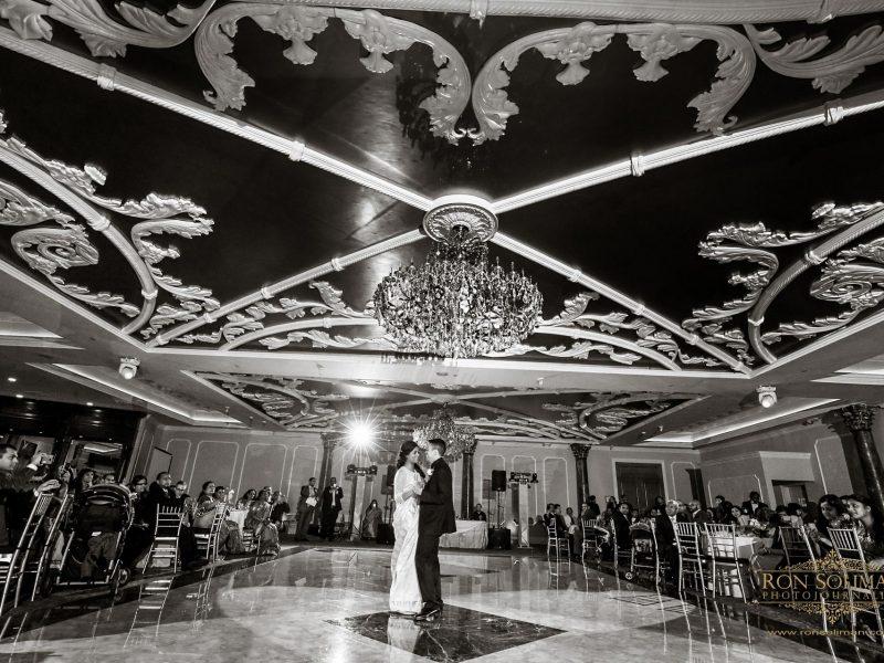 The Waterfall Wedding | Beryl + Ariel