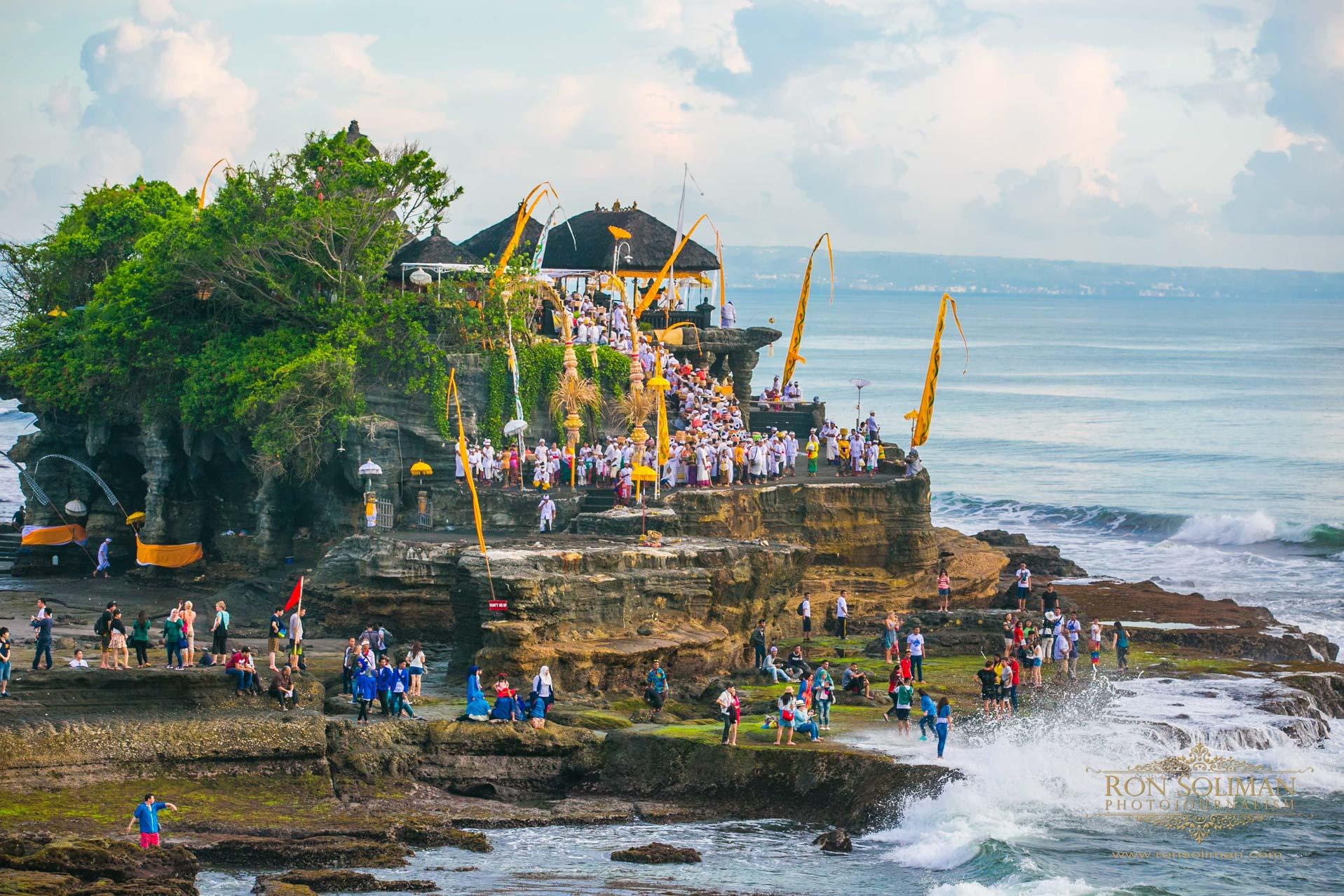 Balinese Faith and Culture