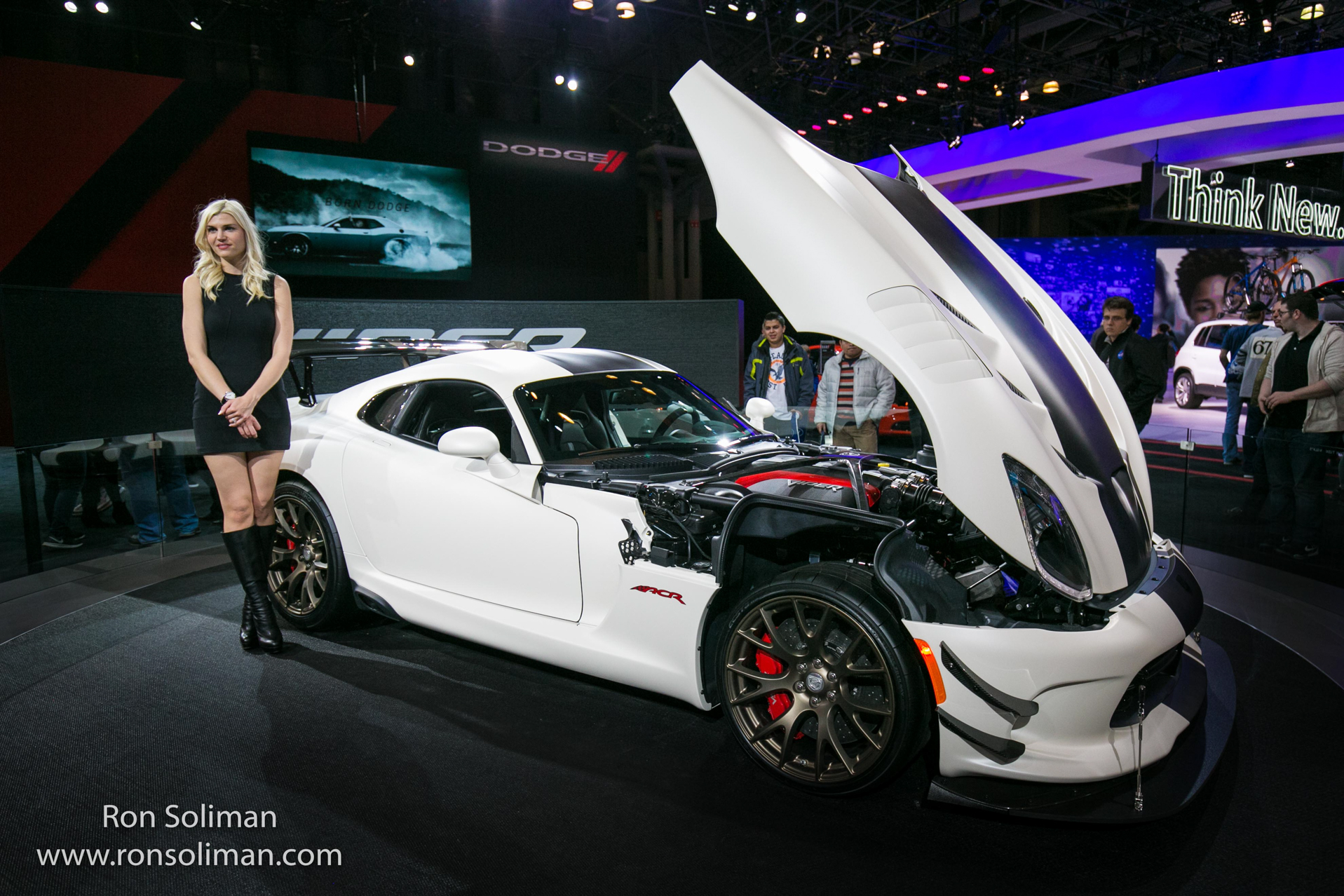 New York Auto Show New York Wedding Photographers Destination - When is the new york car show
