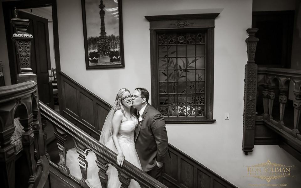 Best Wedding Photos at Cannstater Volkfest Verein