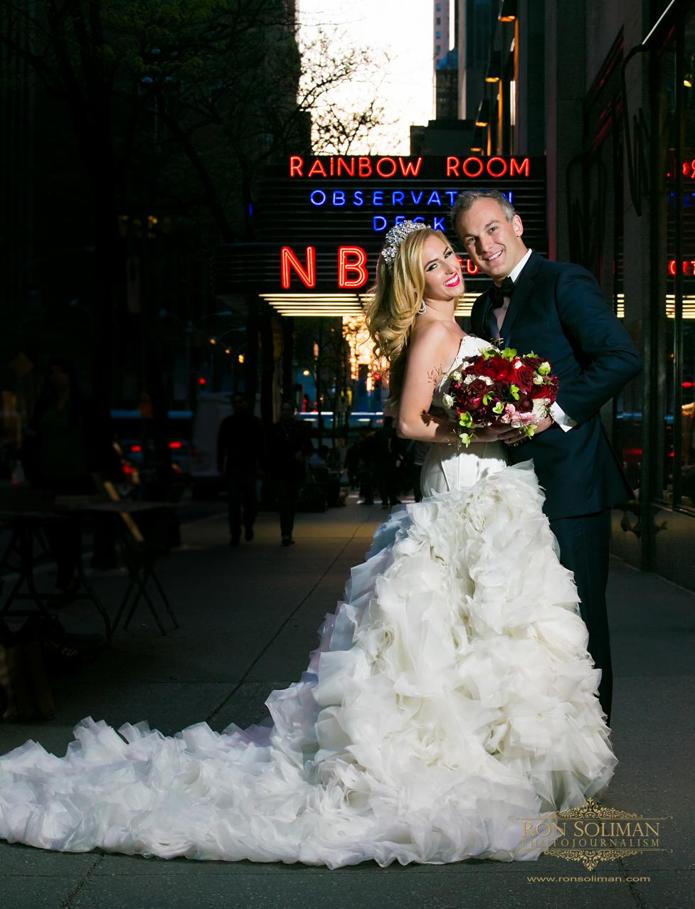 RAINBOW ROOM WEDDING 132