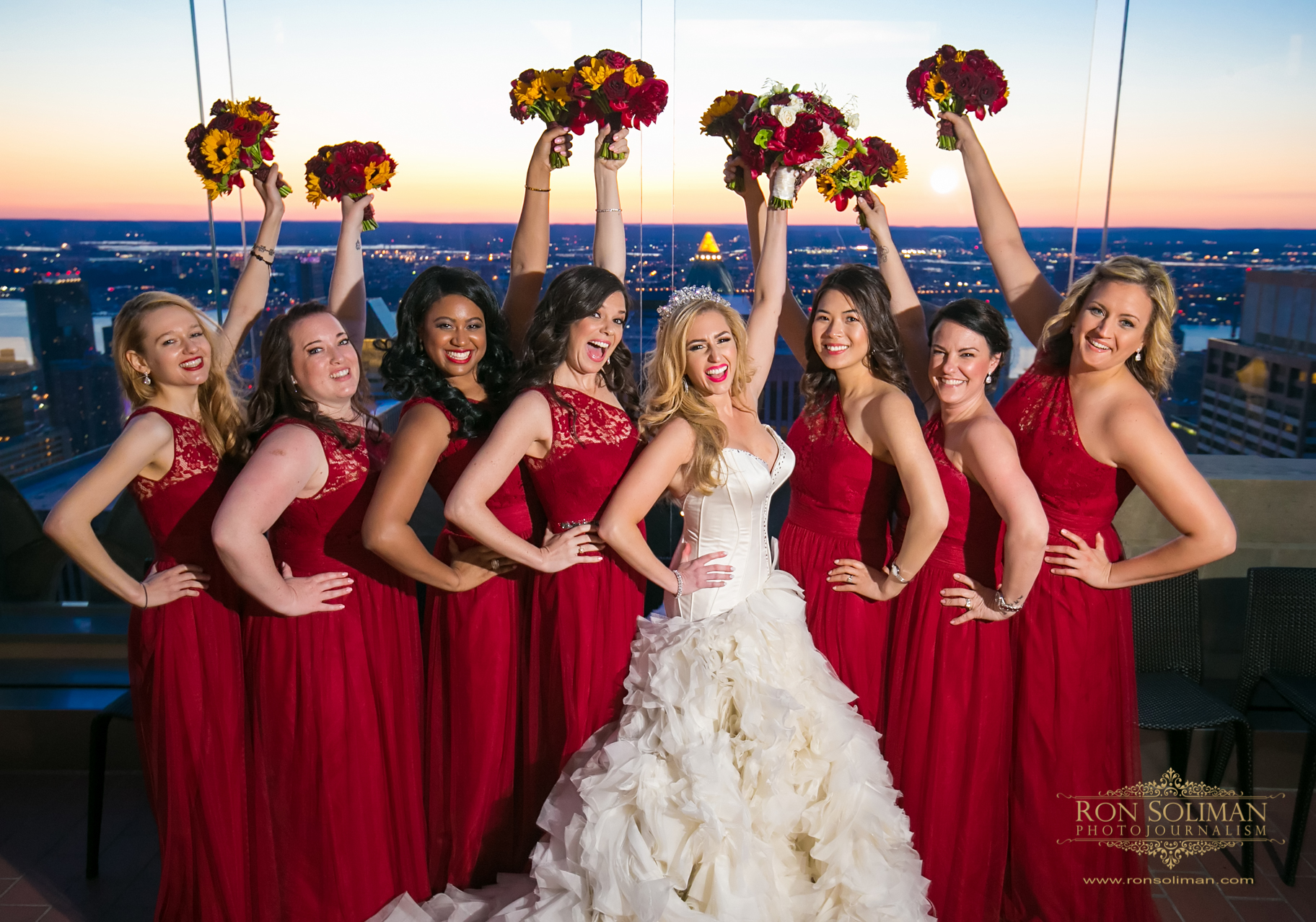 RAINBOW ROOM WEDDING 134