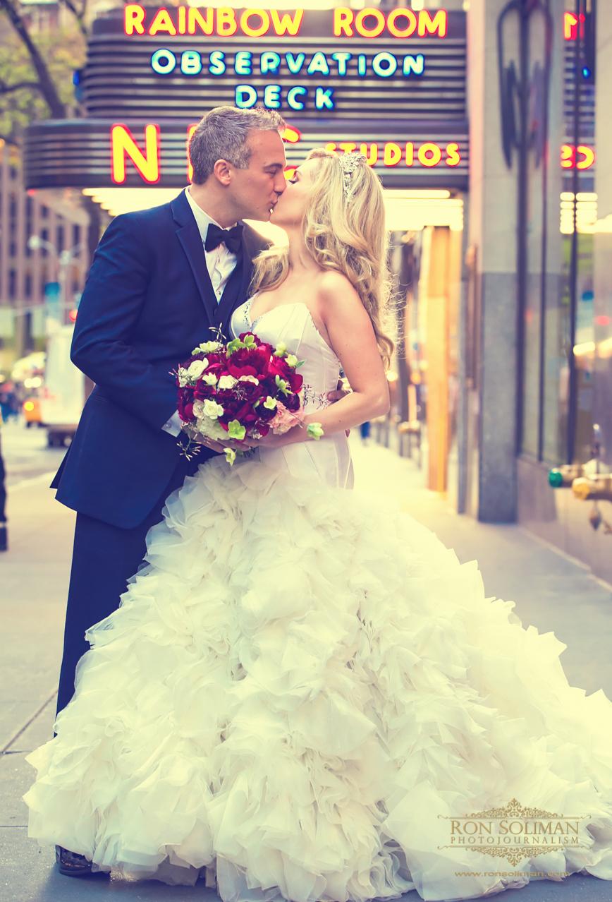RAINBOW ROOM WEDDING 136