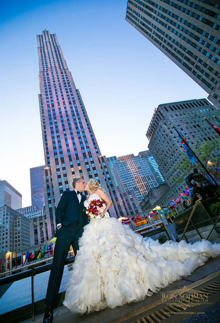 RAINBOW ROOM WEDDING 138