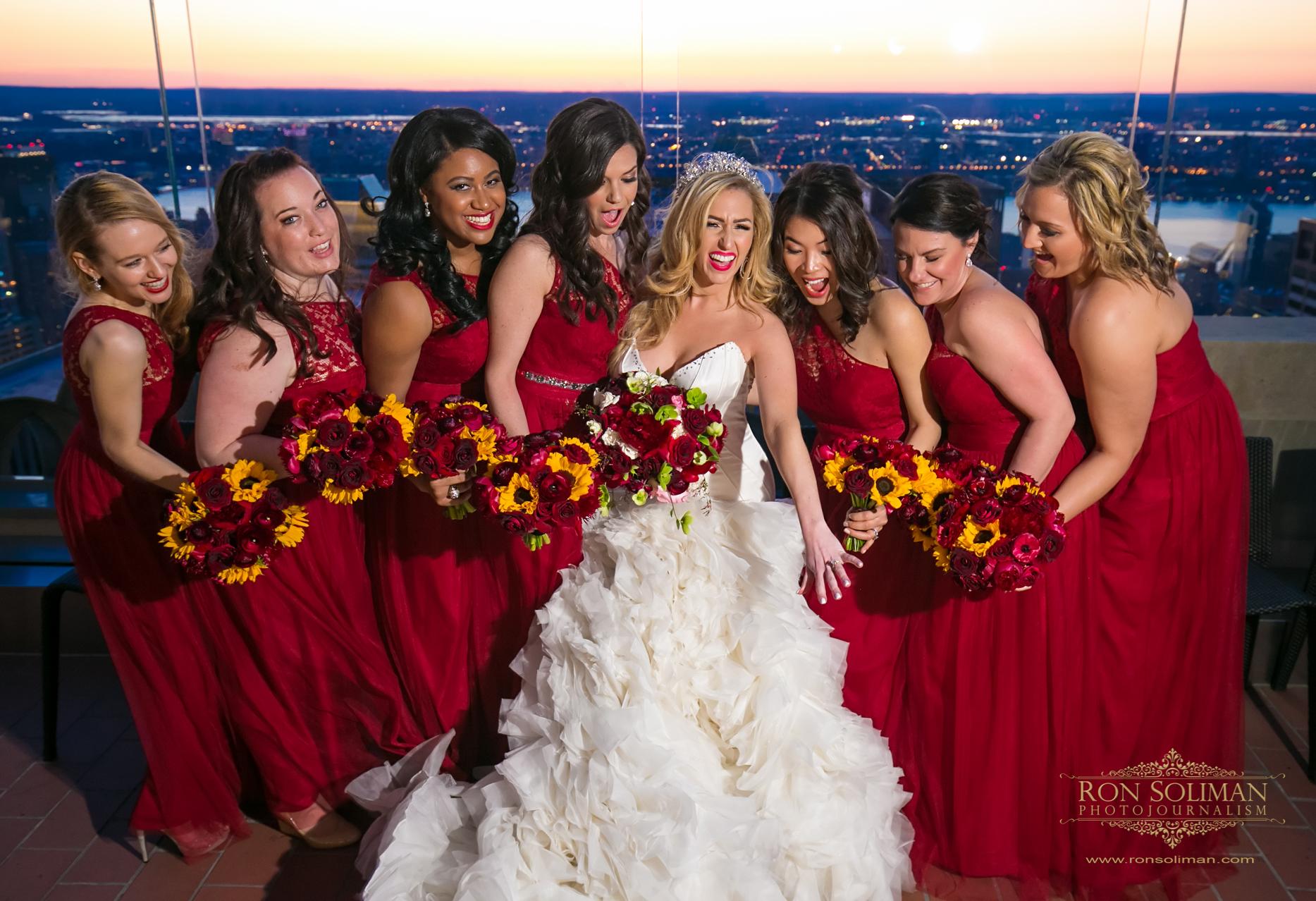 RAINBOW ROOM WEDDING 139