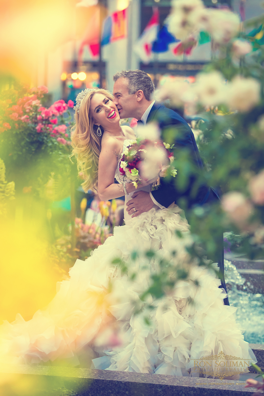 RAINBOW ROOM WEDDING 142