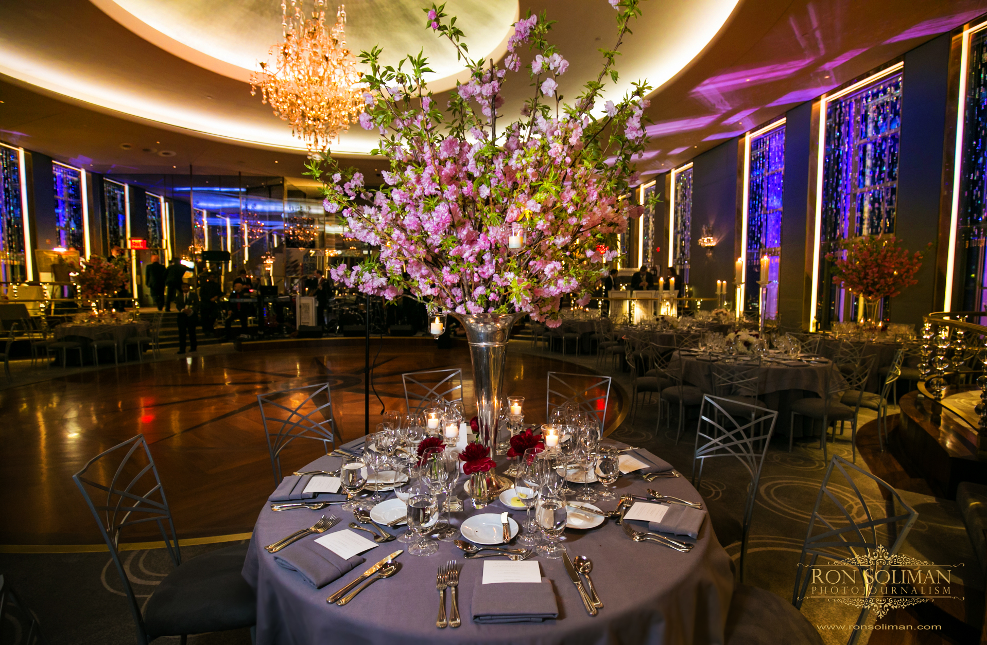 RAINBOW ROOM WEDDING 143
