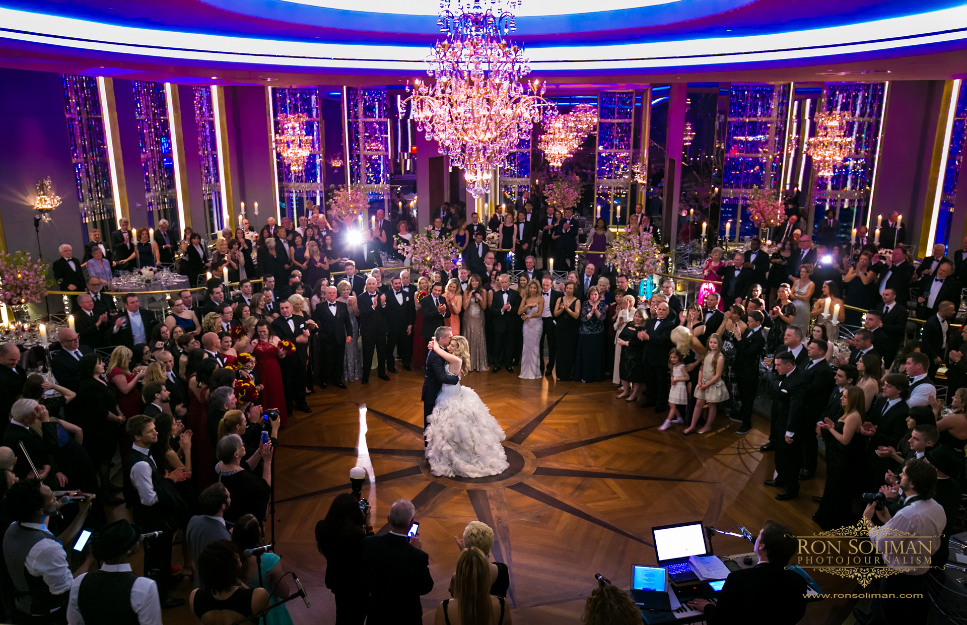 RAINBOW ROOM WEDDING 145