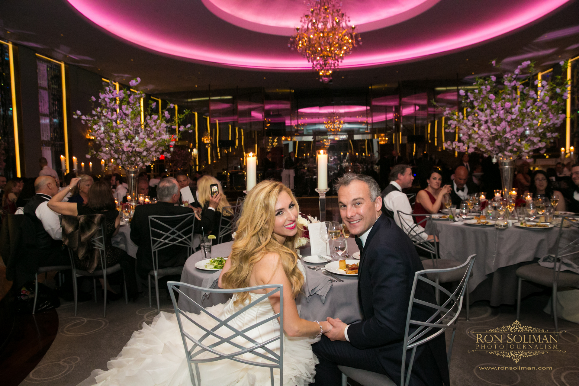 RAINBOW ROOM WEDDING 156