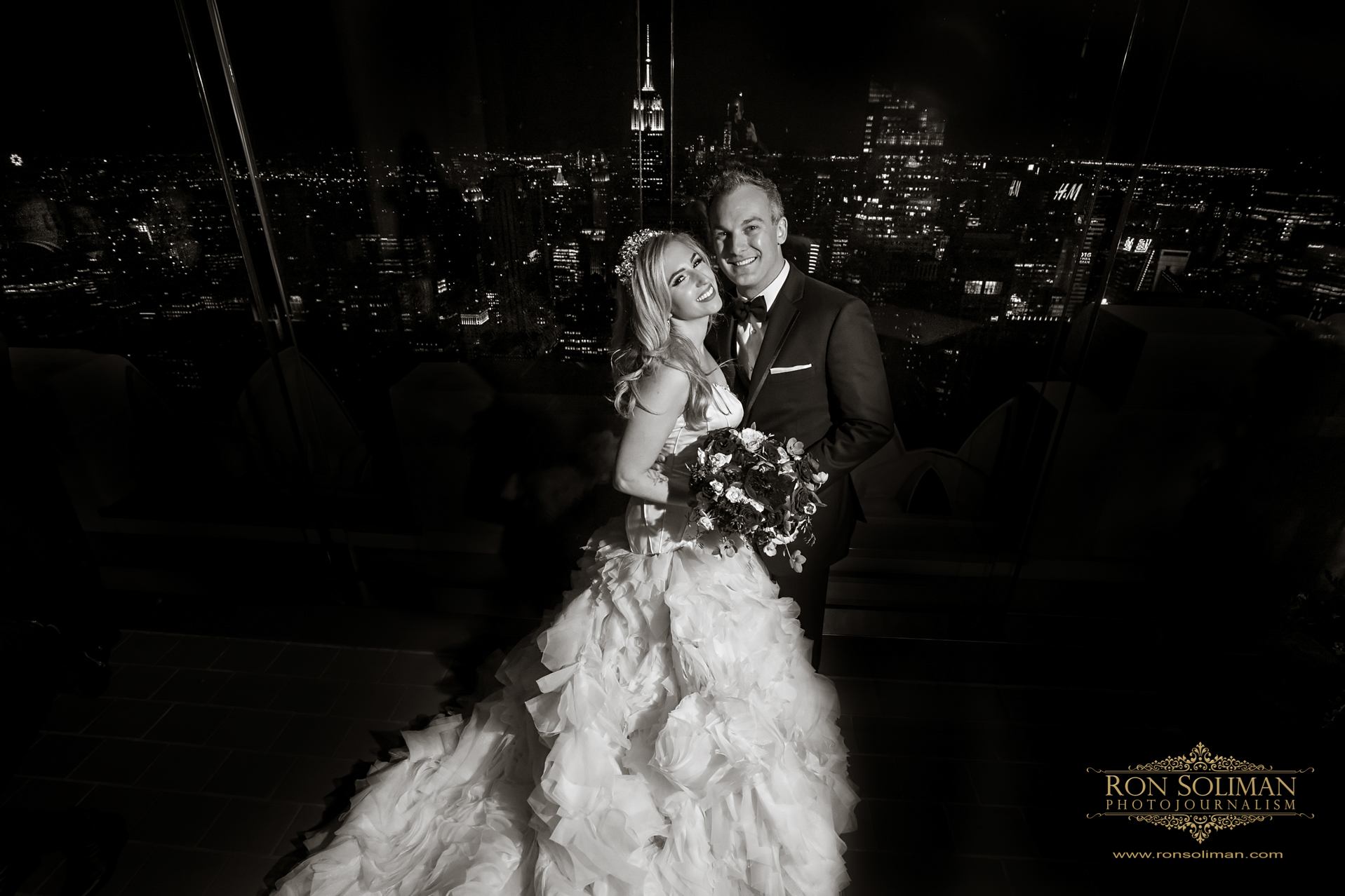 RAINBOW ROOM WEDDING 158