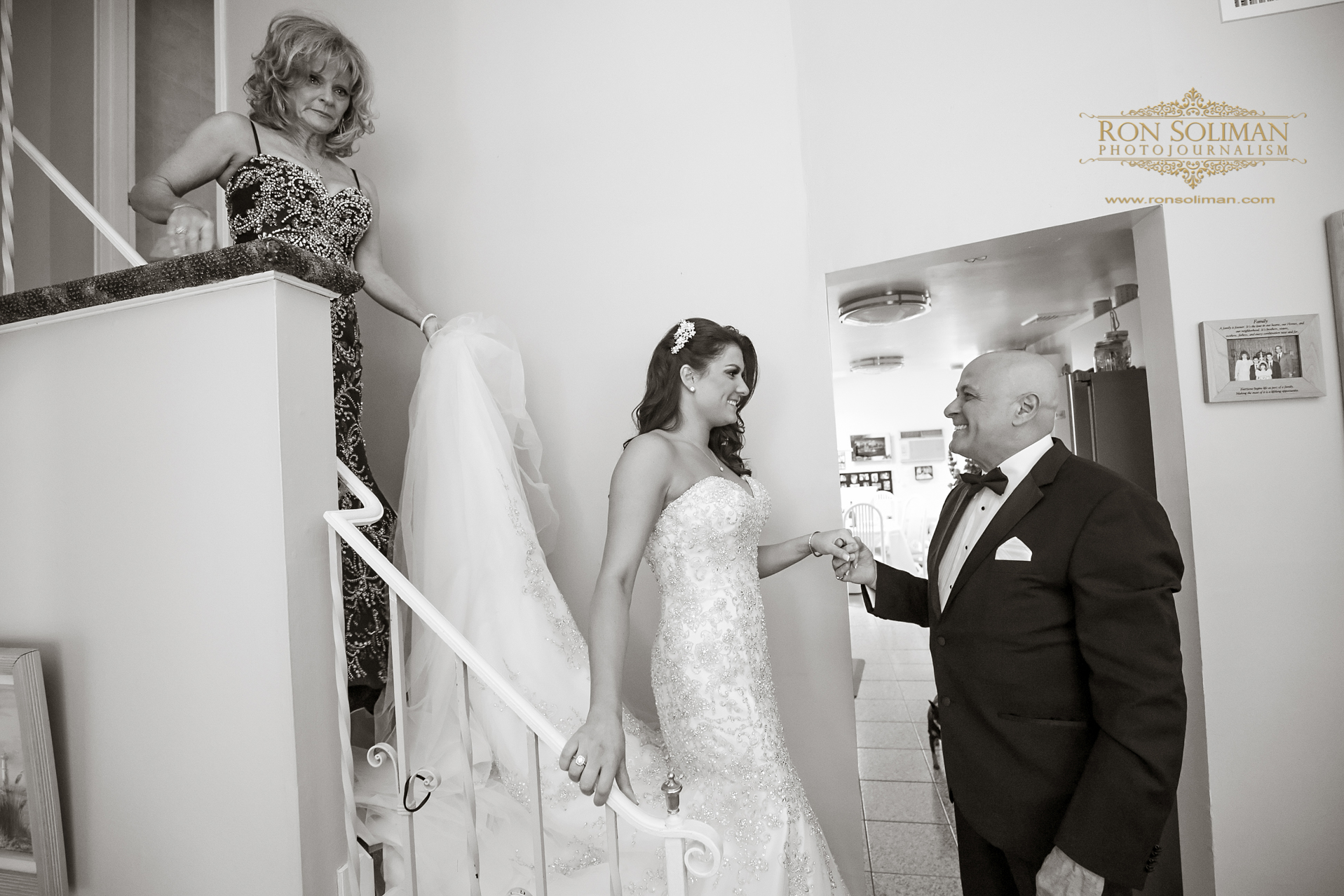 Glen Island Harbour Club Wedding 20