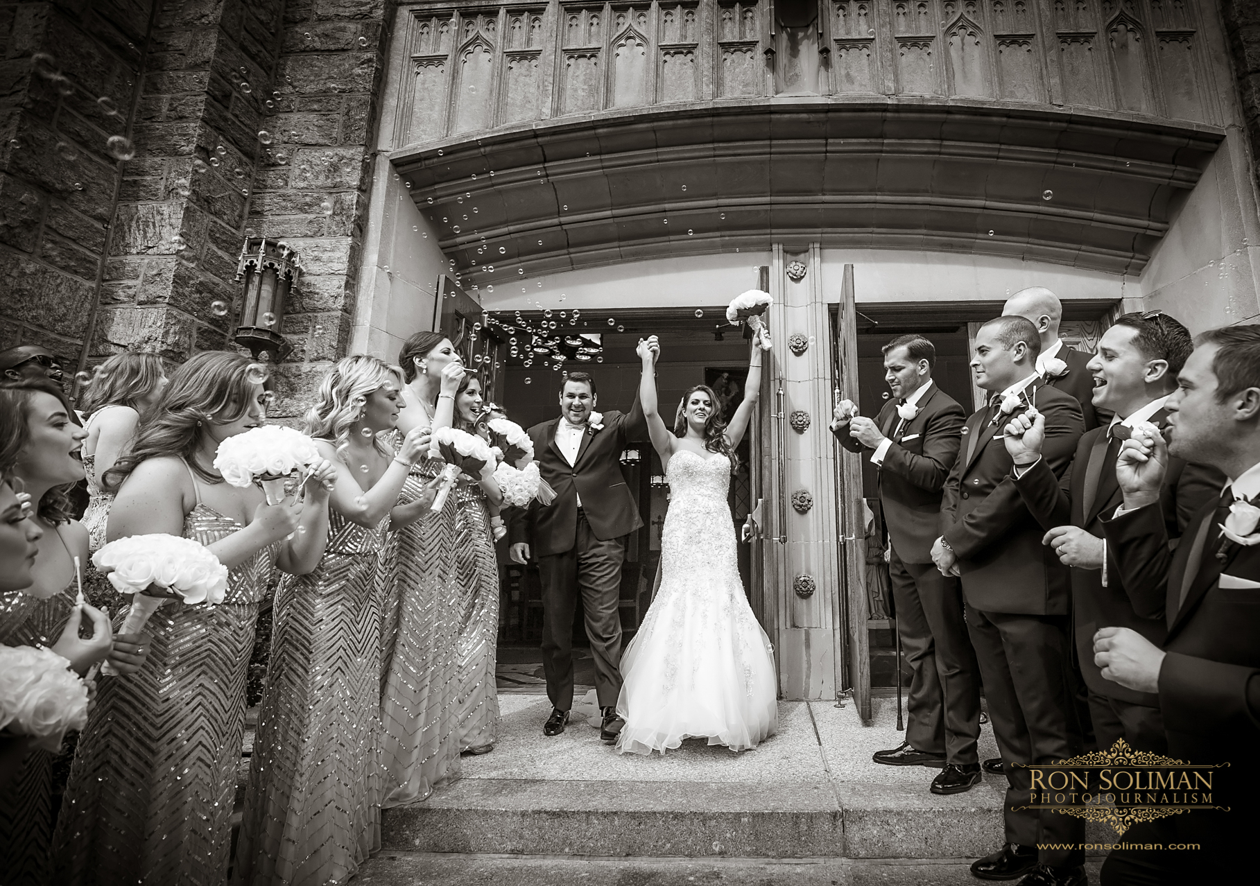 Glen Island Harbour Club Wedding 33