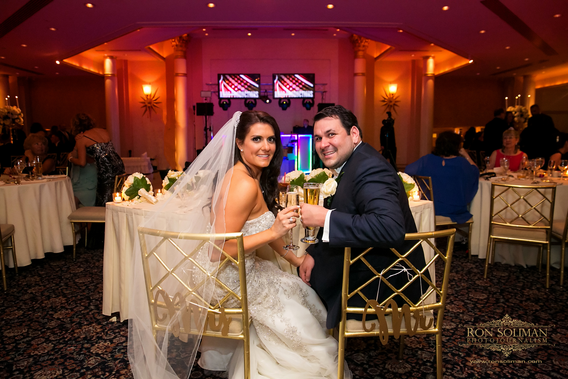Glen Island Harbour Club Wedding 55