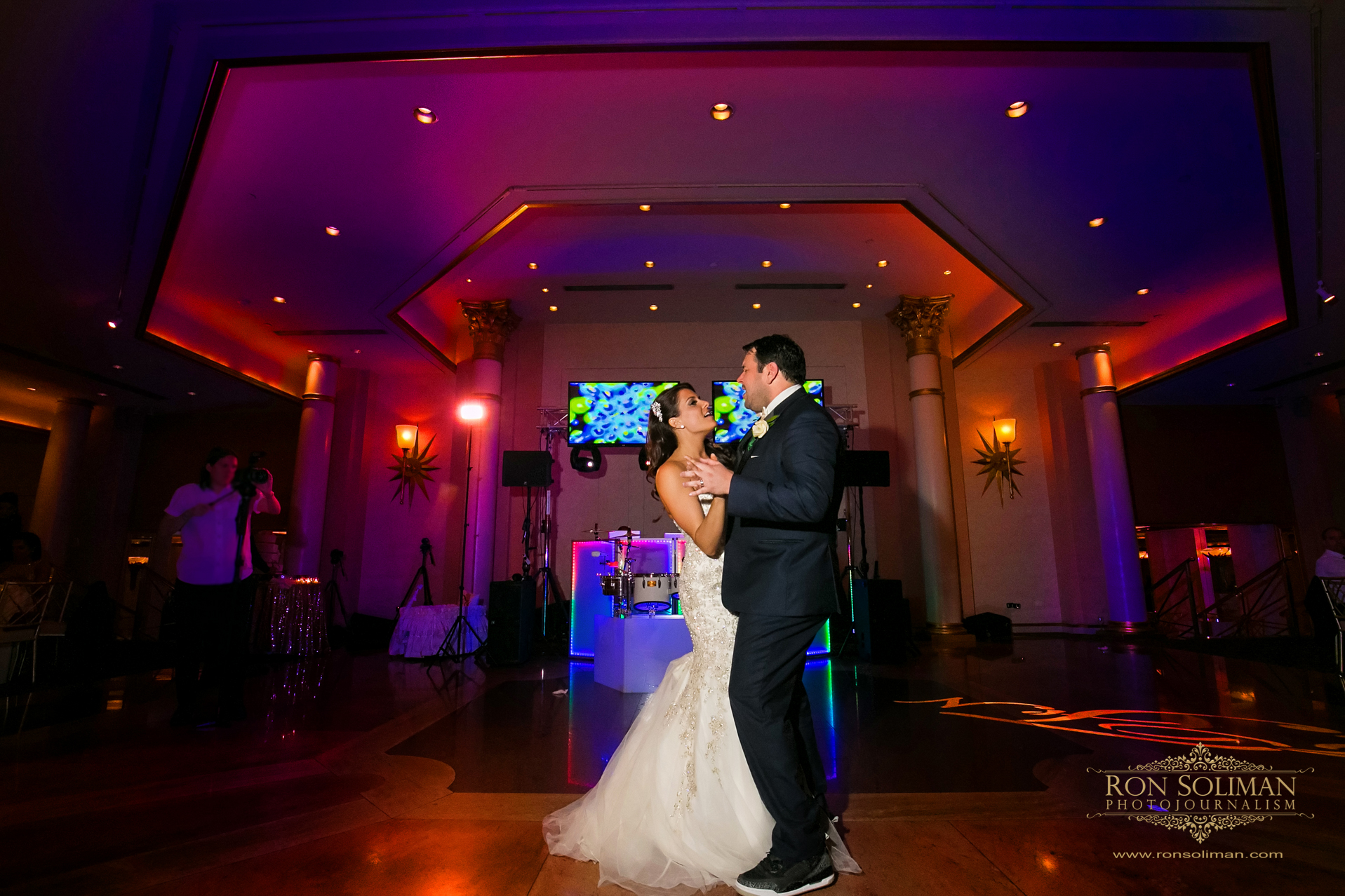 Glen Island Harbour Club Wedding 59
