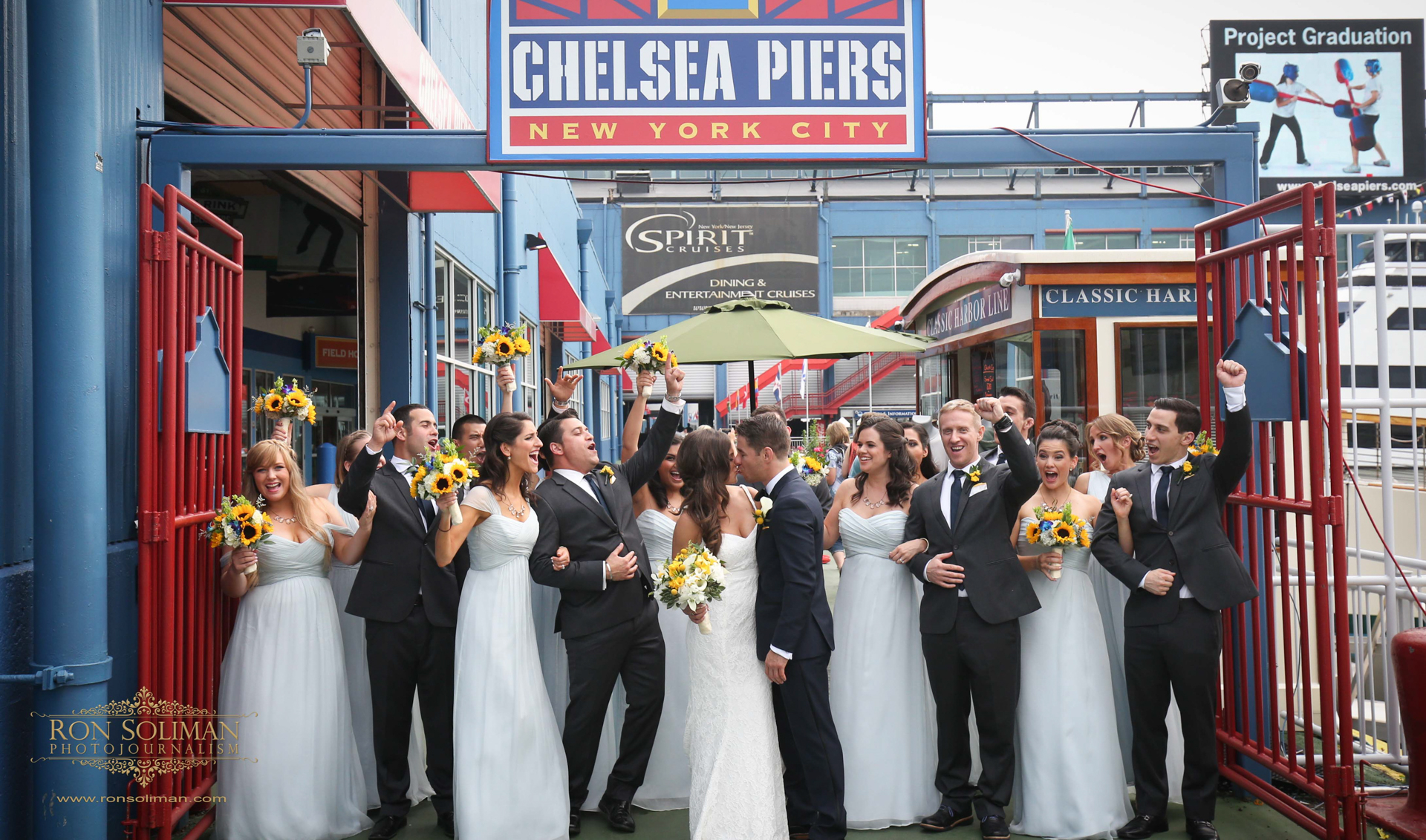 CURRENT AT CHELSEA PIERS WEDDING 020