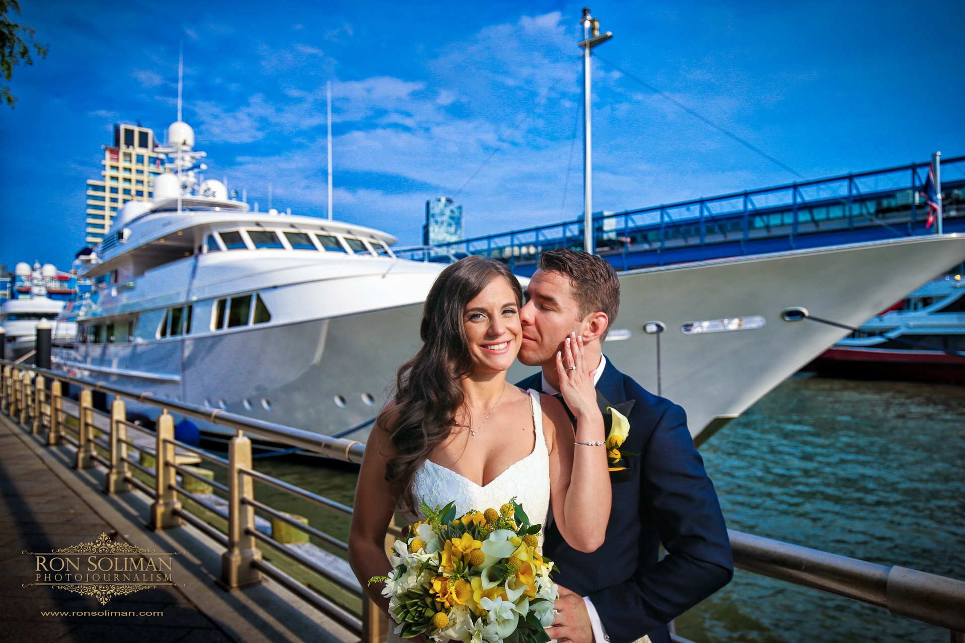 CURRENT AT CHELSEA PIERS WEDDING 030
