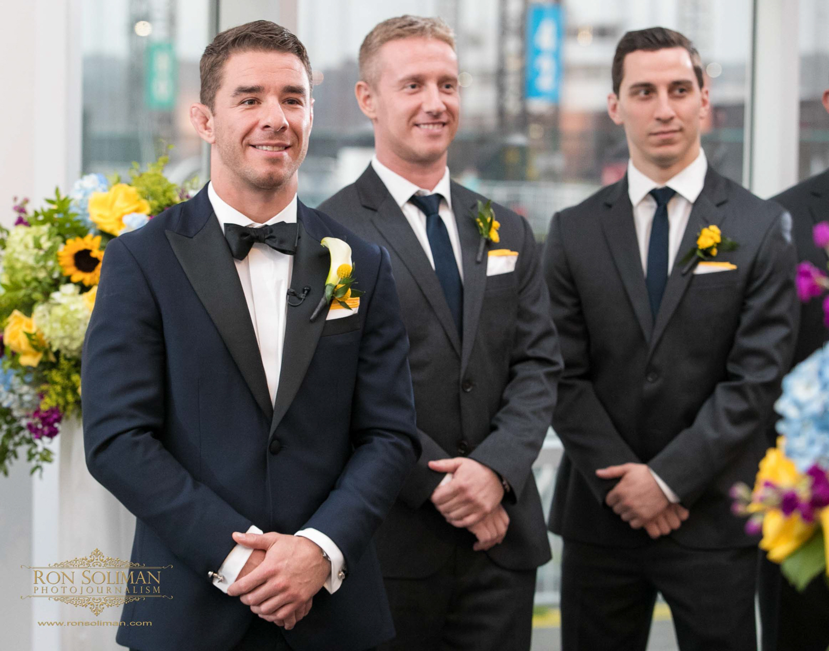 CURRENT AT CHELSEA PIERS WEDDING 032
