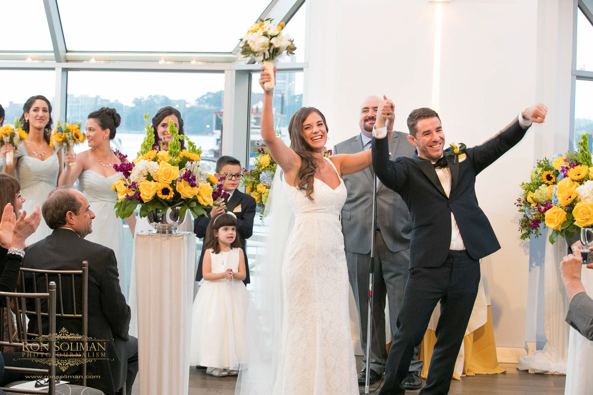 CURRENT AT CHELSEA PIERS WEDDING 039