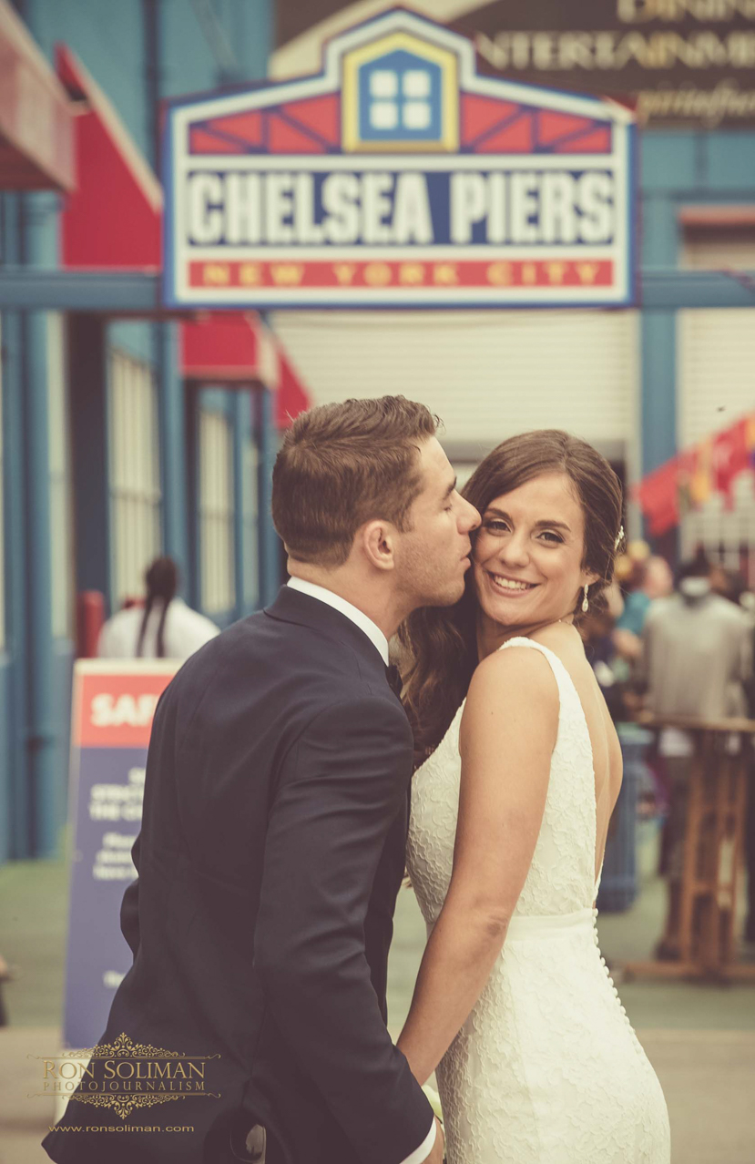 CURRENT AT CHELSEA PIERS WEDDING 040
