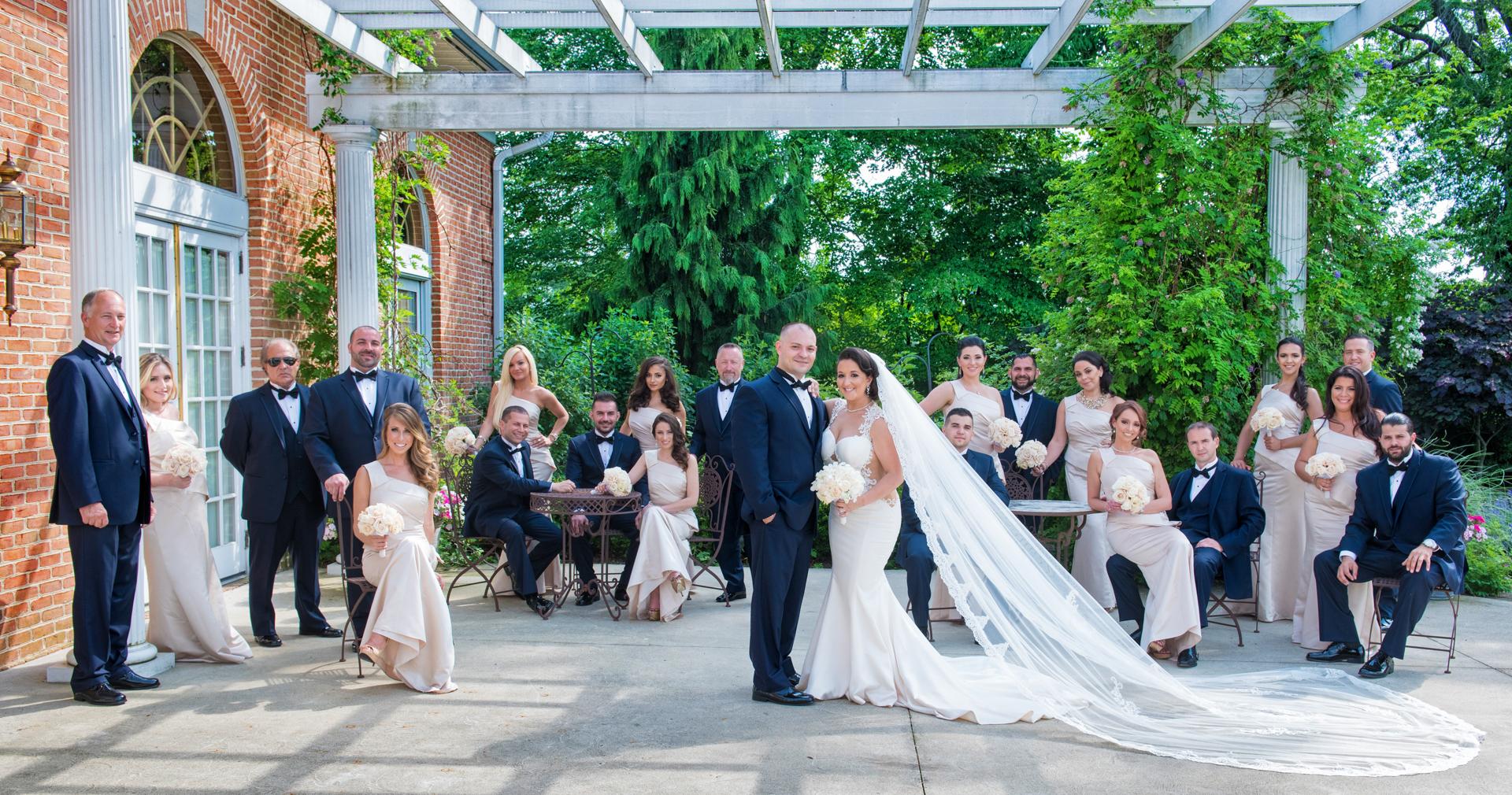 SPRING MILL MANOR WEDDING 031
