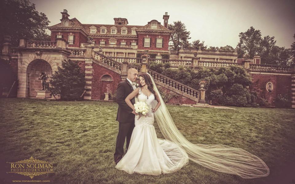 Chateau La Mer Wedding
