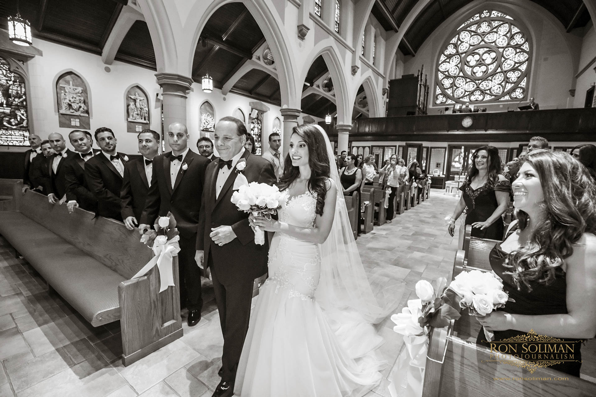 Yonkers New York Wedding photographer
