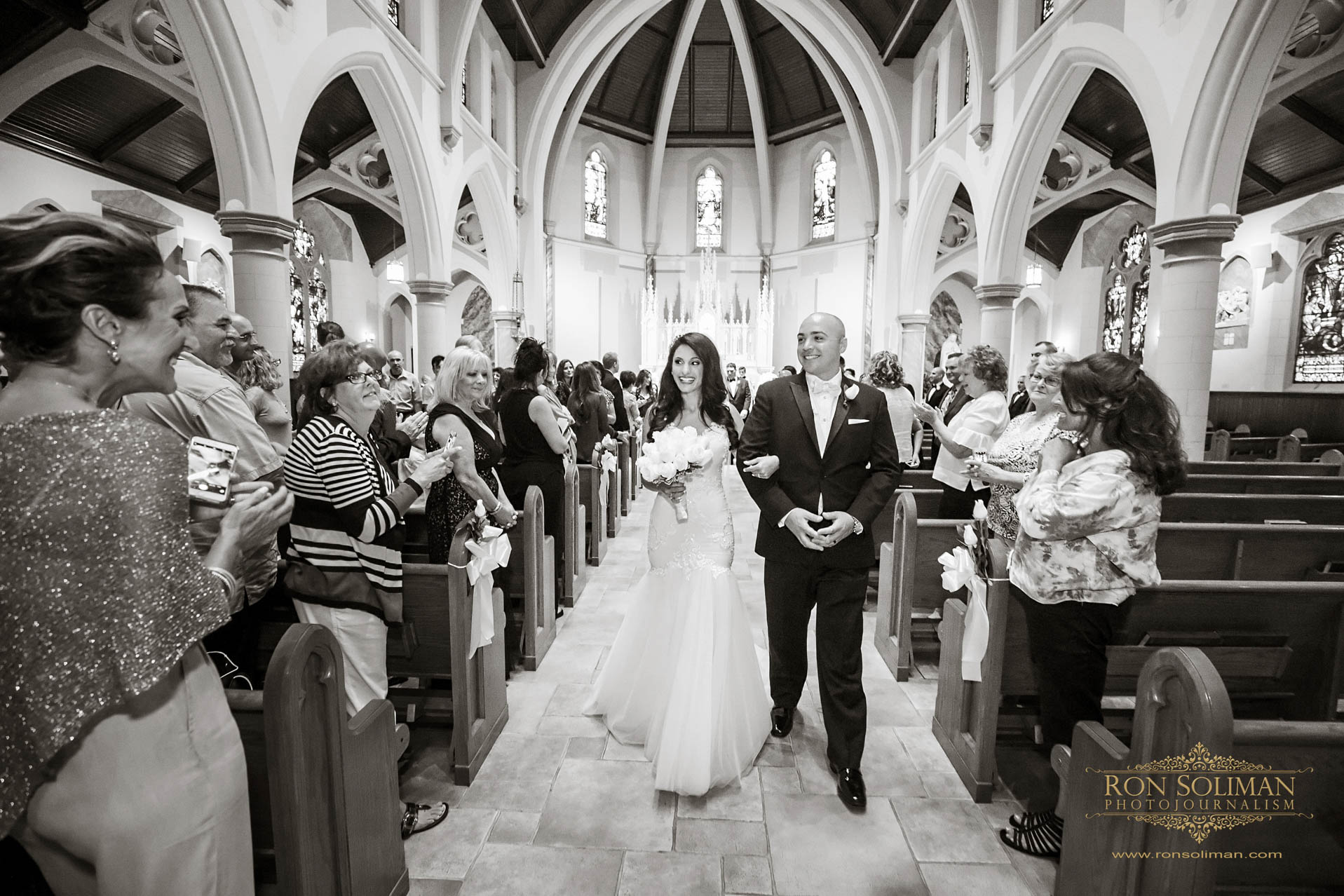 Yonkers New York Wedding photographer
