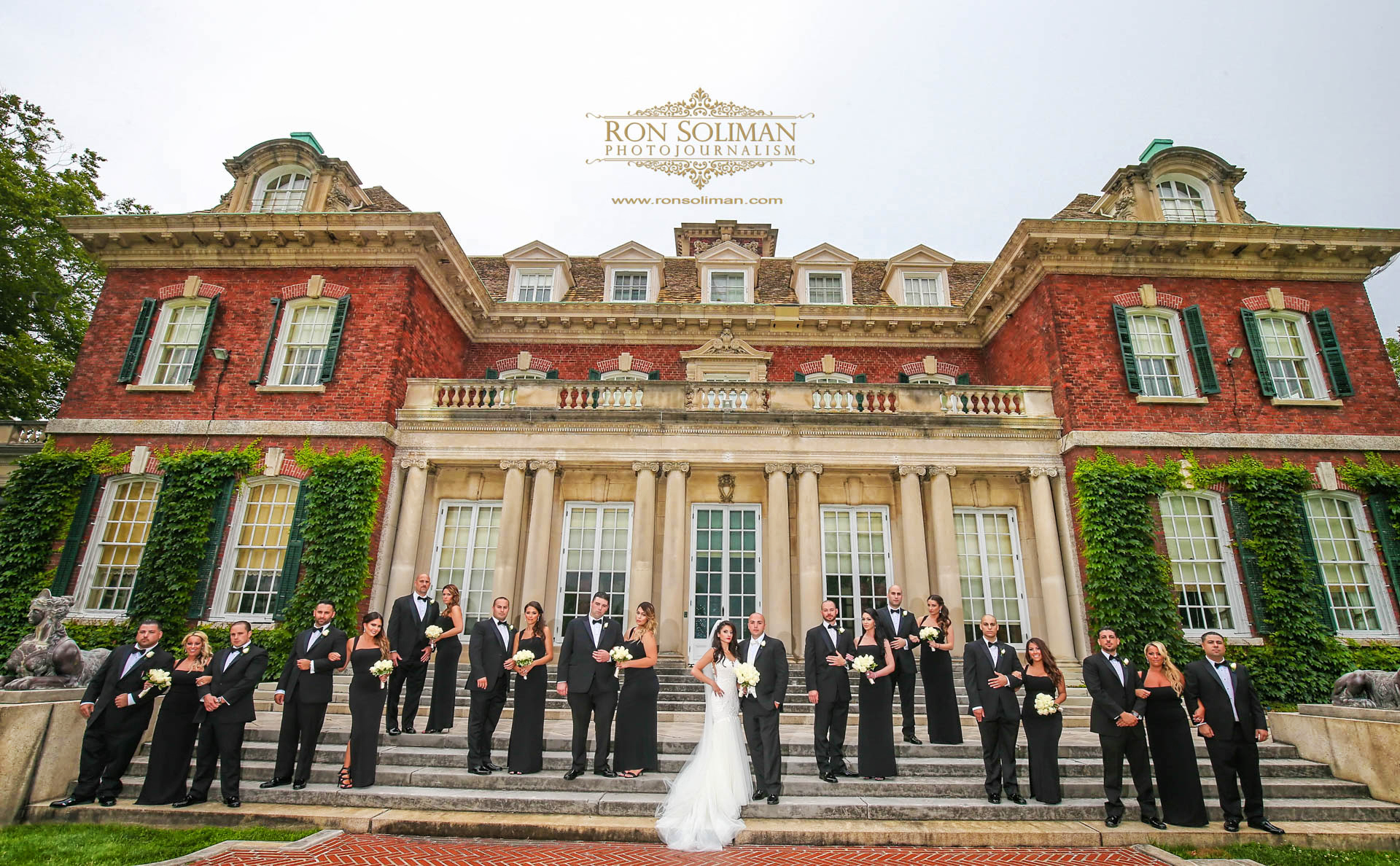 Old Westbury Best Wedding Photos