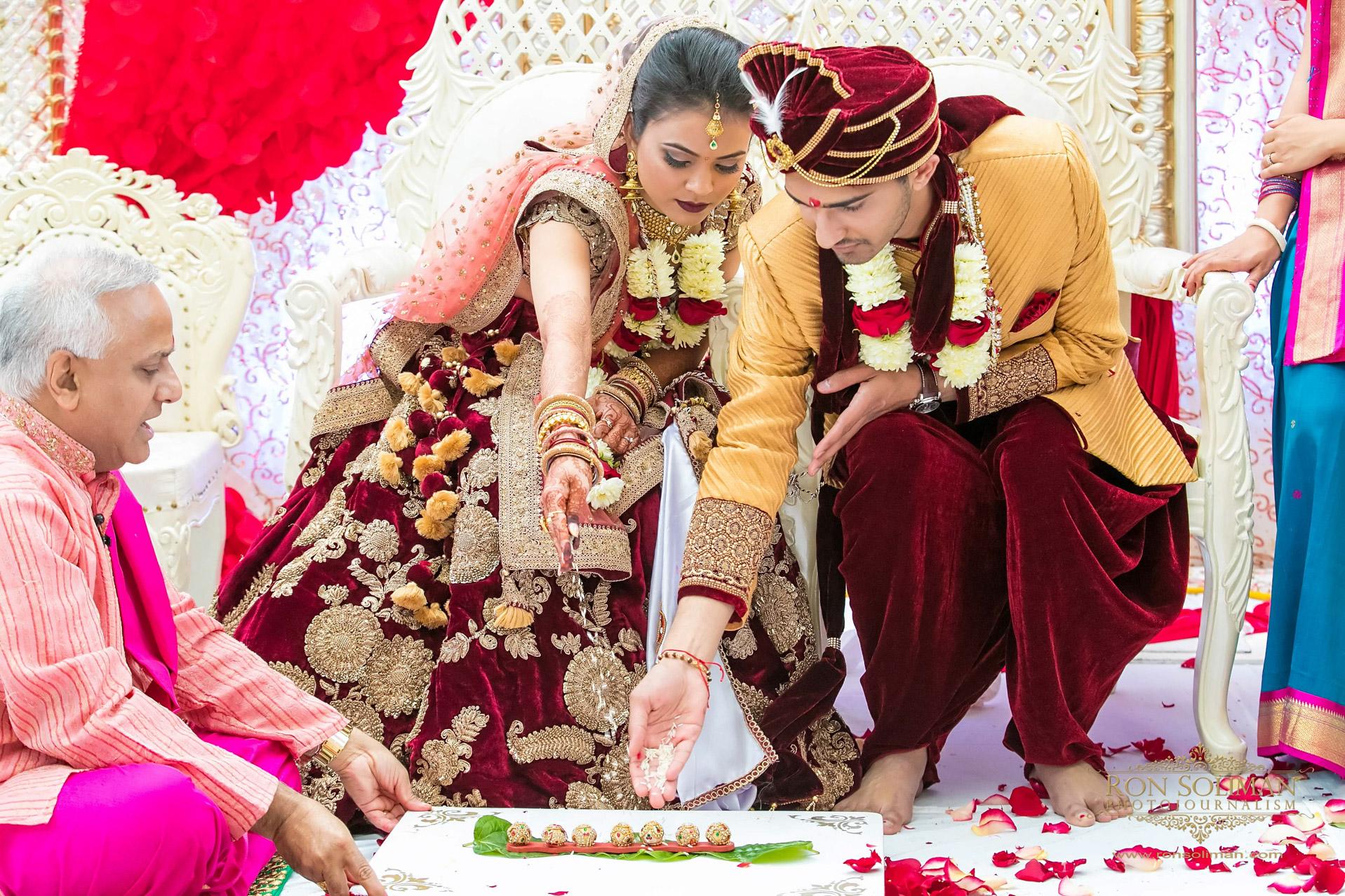 Atlanta Hindu Wedding