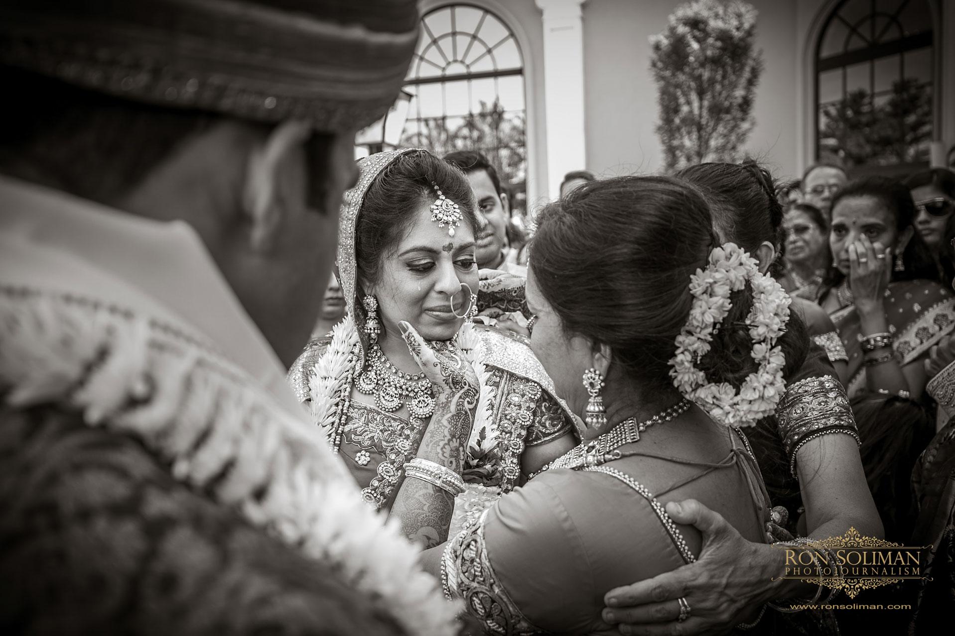 Vidai ceremony photos