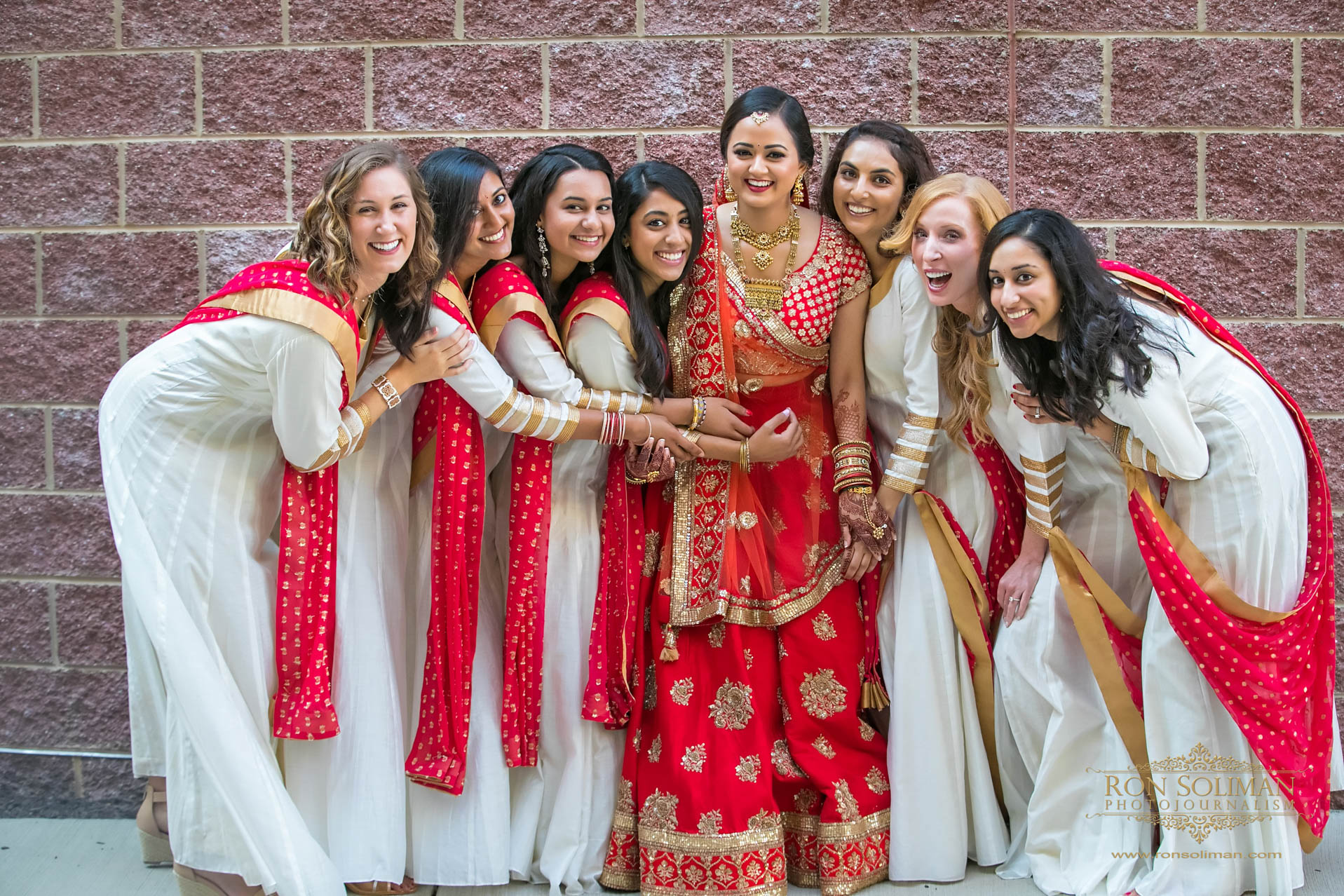 Chase Center Indian Wedding photos